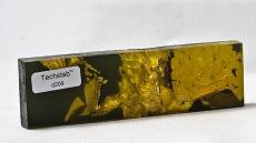Techstab Jewel Gold 3D #d209