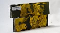 Techstab Jewel Gold 3D #d202