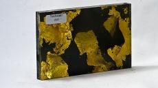 Techstab Jewel Gold 3D #d341