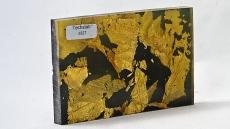Techstab Jewel Gold 3D #d327